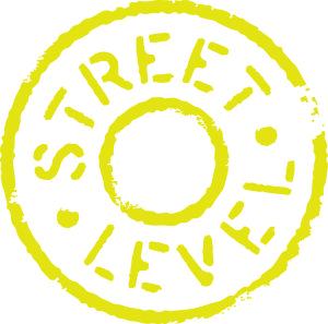 streetlevel logo