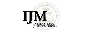 IJM Logo