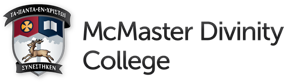 McMaster Divinity College Logo