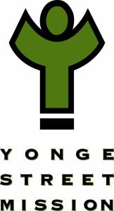 Yonge Street Mission Logo