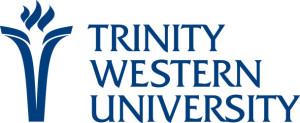 Trinity Wester University logo