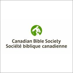 La Société biblique canadienne / Canadian Bible Society