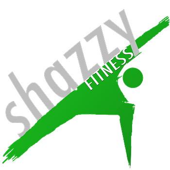 Shazzy Fitness logo