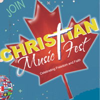 MULTI-ETHNIC CHRISTIAN MUSIC FESTIVAL COMING TO THE GTA ...